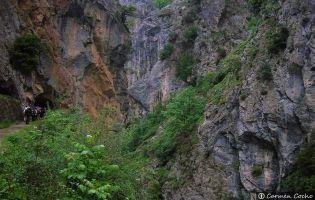 Ruta del Cares - León