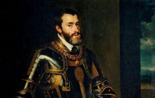 Ruta de Carlos V en la provincia de Burgos