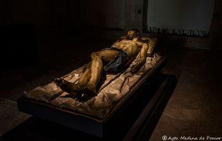 Museo de los Condestables - Medina de Pomar