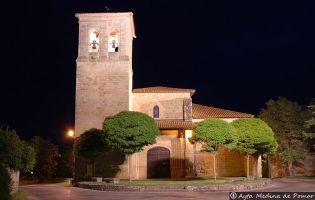 Iglesia de Nuestra Señora del Rosario - Medina de Pomar