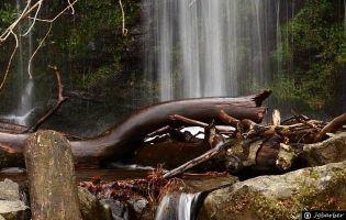 Cascada de Altuzarra