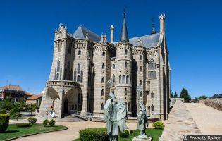 Palacio Episcopal - Astorga