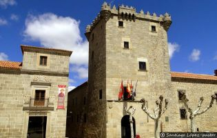 Centro de Interpretación de los Castros de Ávila