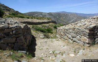 Castro de Ulaca - Villaviciosa