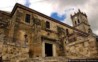 Iglesia de San Millán - Baltanás