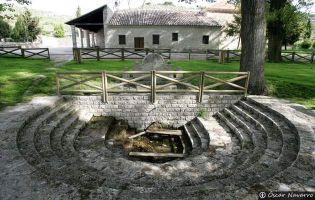 Fuente de los Serrano - Antigüedad