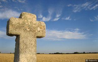 Cruz de la Muñeca - Antigüedad