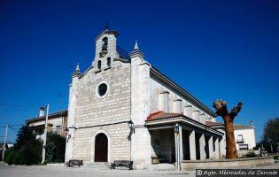 Iglesia de Hérmedes de Cerrato