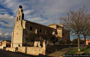 Ermita de la Virgen de Revilla - Baltanás