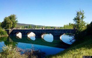 Puente de Mercadillo - Cistierna