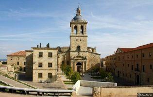 Ruta por Ciudad Rodrigo - Catedral de Santa María