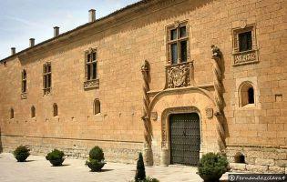 Palacio de los Ávila y Tiedra - Ciudad Rodrigo