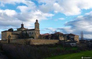 Monasterio de la Caridad - Ciudad Rodrigo