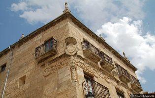 Casa del Marqués de Cerralbo - Ciudad Rodrigo
