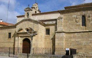 Iglesia de San Pedro y San Isidoro - Ciudad Rodrigo