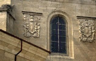 Iglesia de San Agustín - Ciudad Rodrigo