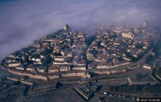 Recinto fortificado de Ciudad Rodrigo
