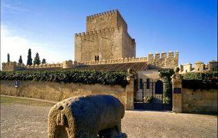 Torre del Homenaje - Castillo de Ciudad Rodrigo