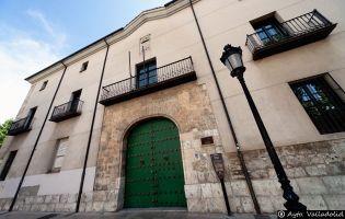 Palacio de los Vivero - Valladolid