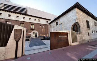 Casa Museo de Colón - Valladolid