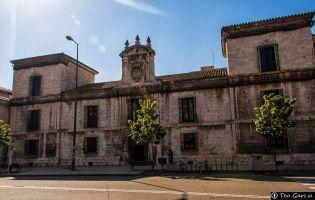 Real Chancillería - Valladolid