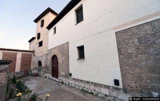 Convento de las Descalzas Reales - Valladolid