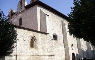 Convento de Santa Clara - Valladolid