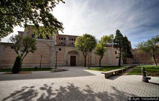 Monasterio de las Huelgas Reales - Valladolid