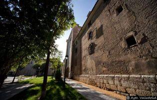 Iglesia de la Magdalena - Valladolid