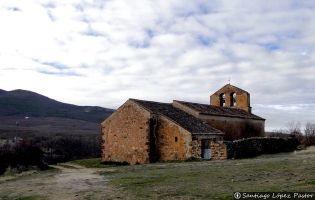 Ruta del Color - Segovia