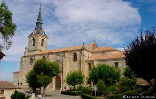 Iglesia de San Pedro - Lerma