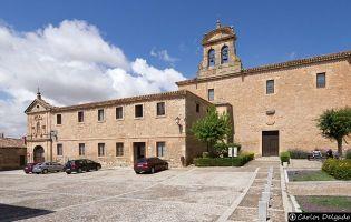 Monasteerio de la Ascensión - Lerma