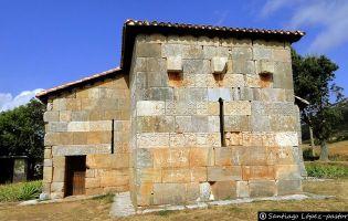 Ermita - Quintanilla de las Viñas