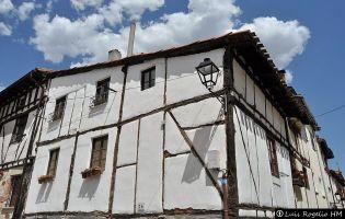 Arquitectura popular - Covarrubias