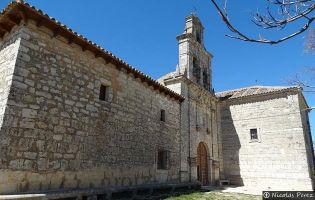 Ruta de las Ermitas en Valladolid
