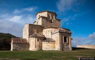 Ermita de la Virgen de la Anunciada - Urueña