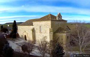Ermita de Nuestra Señora de Castellanos - Mota del Marqués