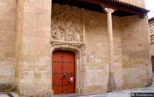 Ruta de las Iglesias Salamanca