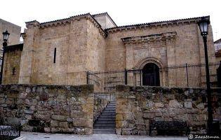 Iglesia de San Cristóbal - Salamanca