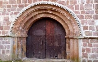 Iglesia de San Miguel - Arlanzón