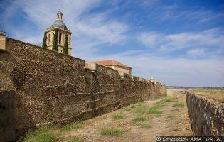 Fortificaciones de Frontera - Ciudad Rodrigo