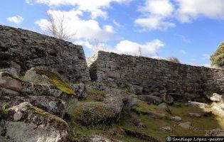 Fortificaciones de Frontera - Yecla de Yeltes