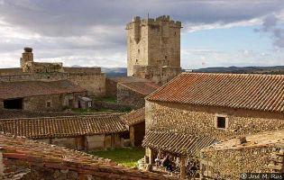 Fortificaciones de Frontera - San Felices de los Gallegos