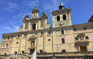 San Nicolás el Real - Villafranca del Bierzo