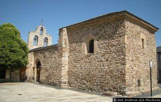 Iglesia de Santo Tomás de las Ollas