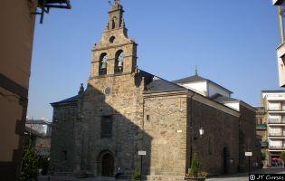 Iglesia de San Pedro - Bembibre