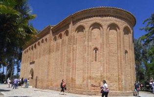 Ermita de Santa María de la Vega