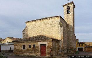 Iglesia de San Sebastián de los Caballeros