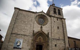 Iglesia de San Julián de los Caballeros