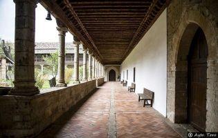 Real Monasterio del Sancti Spiritu